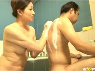 AzHotPorn.com - Slutty Asian wifes Hardcore Reunion 1