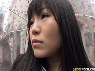 AzHotPorn.com - Busty Japanese Lady Defiled Big Tits