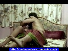 scene frtom telugu b grade movie
