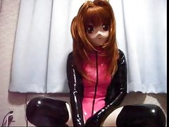 Kigurumi Latex Play