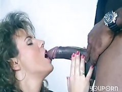 German vintage interracial anal