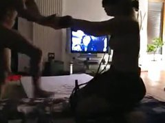 Amateur gets DP