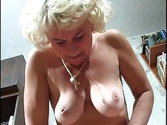 Mature and young cock 60