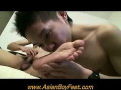 Japanese Foot Bath 1