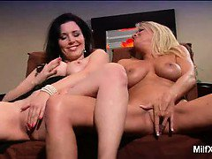 Anastasia Piece and Bridgett Lee are all about giving you a