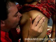 Nakita Ty has an exotic desi face and petite yet sexy body.