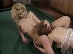 Steamy retro porn compilation by The Classic Porn studios