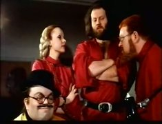 Interesting retro porn compilation with bunch of weird people