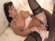 Lisa Ann and Wesley Pipes anal fuck