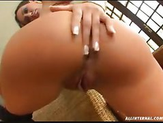 Two babes two cocks and hot sex