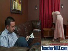 Sexy Big Tits Teachers And Students Fuck Hard video-34