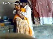 Bangladeshi Pushtoghar sex video featuring desi guy enjoying his bhabhi at home