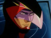 Gatchaman OVA Part 1 - The Dragon King Attacks