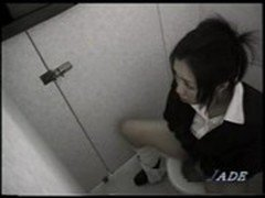 Toilet Masturbate High School VOL 1