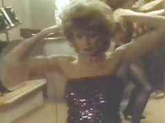 You're Under My Knife - Sharon Kane (Music Video)