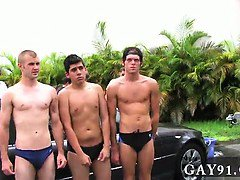 Gay video Hey wassup boys this week we got a conformity from