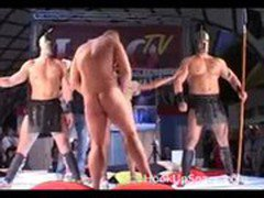 hot porn on stage