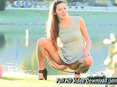 Upskirt views public ftv girls teen porn Carlie