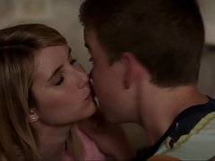 Emma Roberts, Jenifer Anniston - We're the Millers