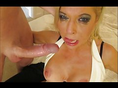 Nasty Mom + Young Cock