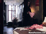 Moms Passions - He knows what a woman wants