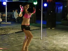 Arab Irina Zagoruiko  Belly dance HD 720p