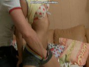 Real love doll fucked in the butt scene 1