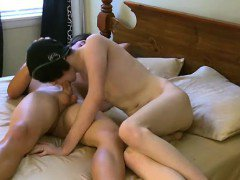 Gay porn They commence off making out and with Aron deep-thr