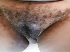 Black mature Hairy Pussy