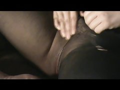 BBW PANTYHOSE PLAY 2!!!!