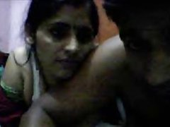 Indian Mature Couple Webcam 4