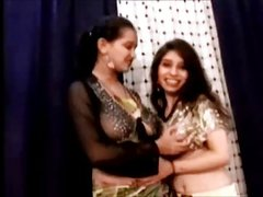 Lesbian breast sucking indian