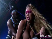Lexi Lowe fucks her first Monster Black Cock
