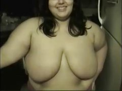 The Beauty of a Big Beautiful Woman's Body #6 (BBW)