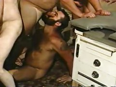 Bear Warehouse Sex Party - With Bill Adams Full Movie