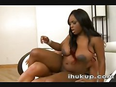 Jada Fire is my wifes hot friend