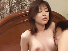 Mai Yamasaki - Japanese Anal And DP