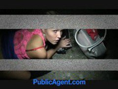 PublicAgent POV Cum Shot Mash Up Volume One