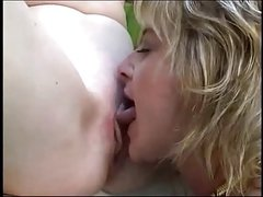 Horny lesbian real estate agente and milf.