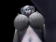 Nightelf Futa Pov