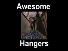 Saggy - Awesome Hangers