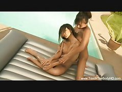 Nuru Girls Massage It Good