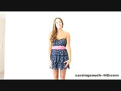 CastingCouch-HD - Sally
