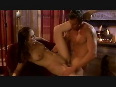 Lovely Faith Leon  Sex With A Vampire