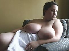 The Beauty of a Big Beautiful Woman's Body #10 (BBW)