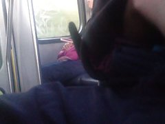 Flash en el bus