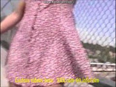 Public Flashing Videos Blast From the 90s Past - Pt. 2