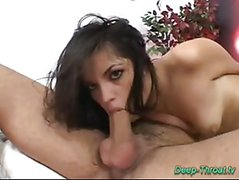 Deepthroat hot compilation