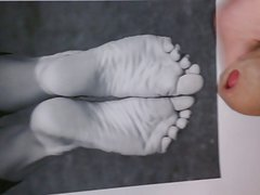 Feet tribute for SweetLucy88