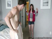 TeamSkeet Best of January 2014 Teens Banging Compilation